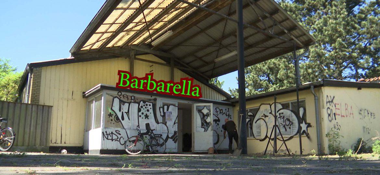 Klub 47 afskedskoncert, Barbarella 01
