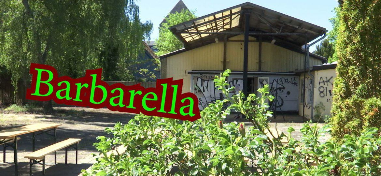 Klub 47 afskedskoncert, Barbarella 02