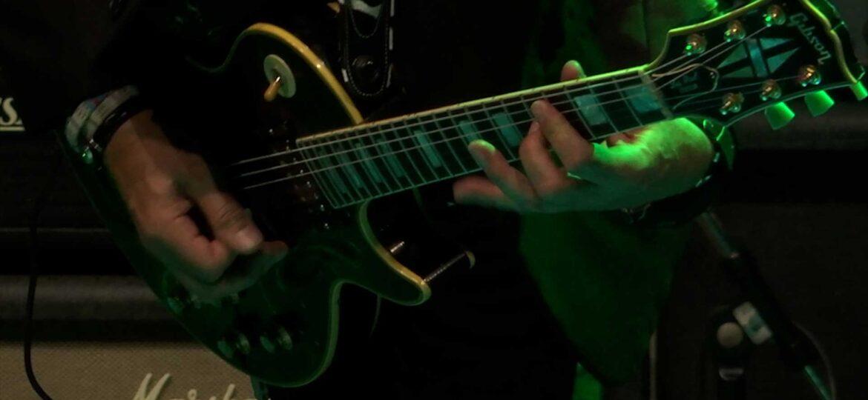 Eric Clapton Tribute Ama'r Bio, Bad Love