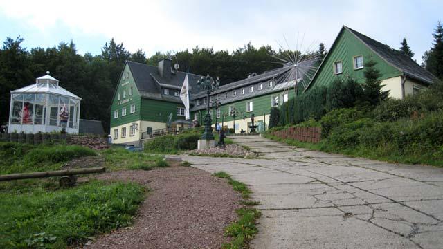 hotel waldeslust im erzgebirge