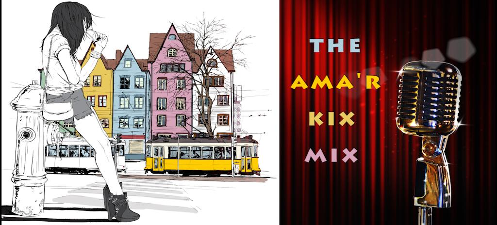 Ama'r Kix Mix